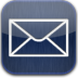 mail-blue-glow-icon
